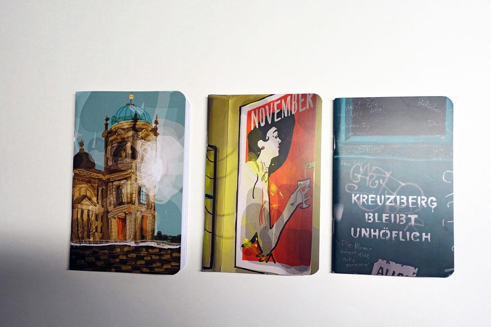 Zettelnotebooks