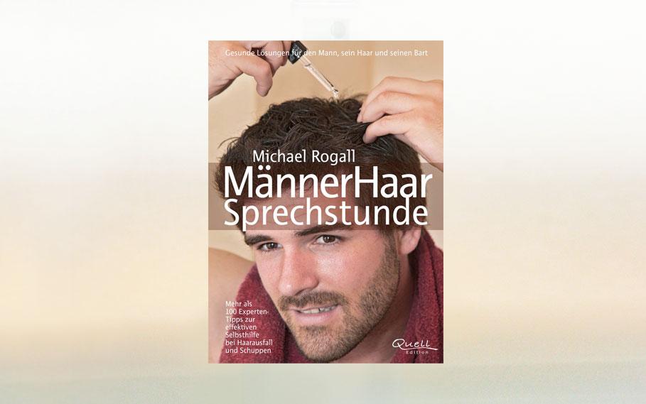 Buch-Tipp: MännerHaarSprechstunde