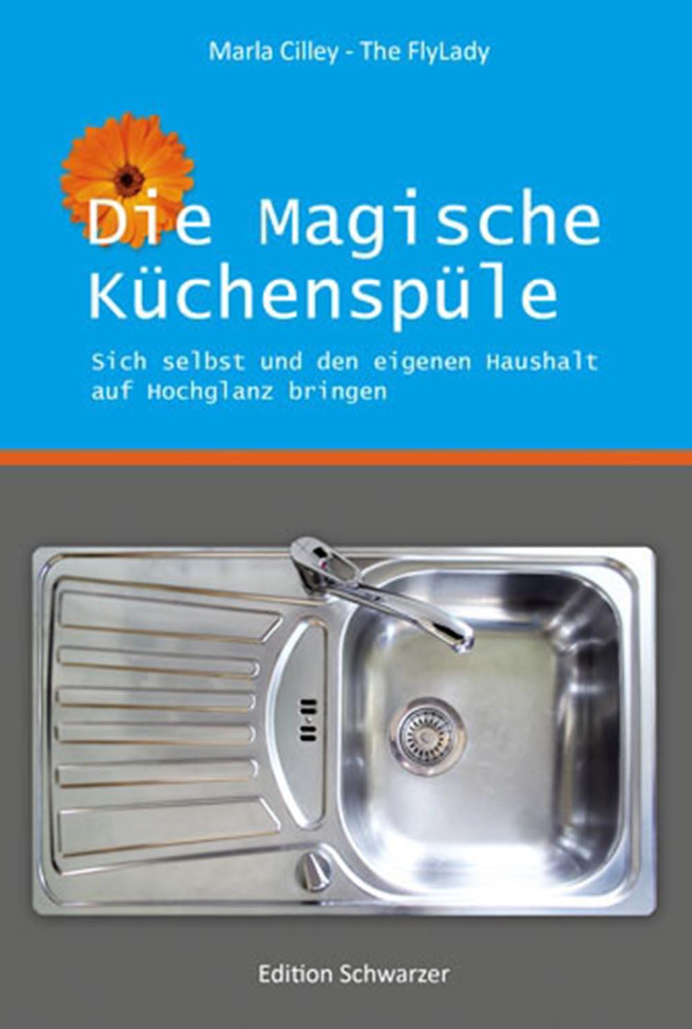 Buchtipp: Die magische Küchenspüle | quell-online.de