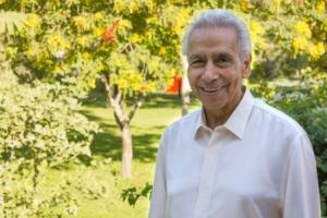 Dr. Ibrahim Abouleish – ein junggebliebener Visionär