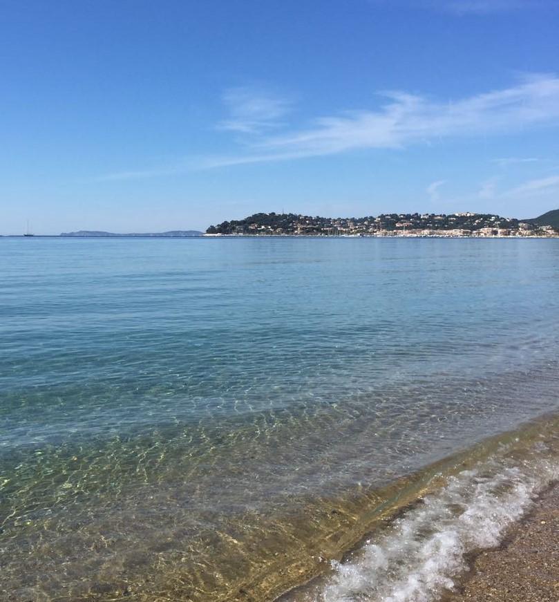 Europäische Badegewässer – von ausgezeichneter Qualität