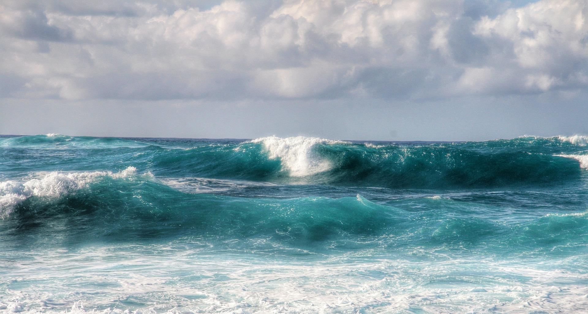 Tag des Meeres