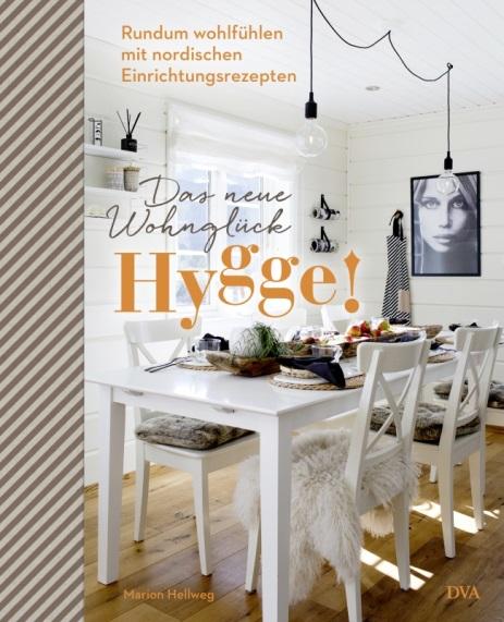 """""""Hygge"""" – der neue Trend"""