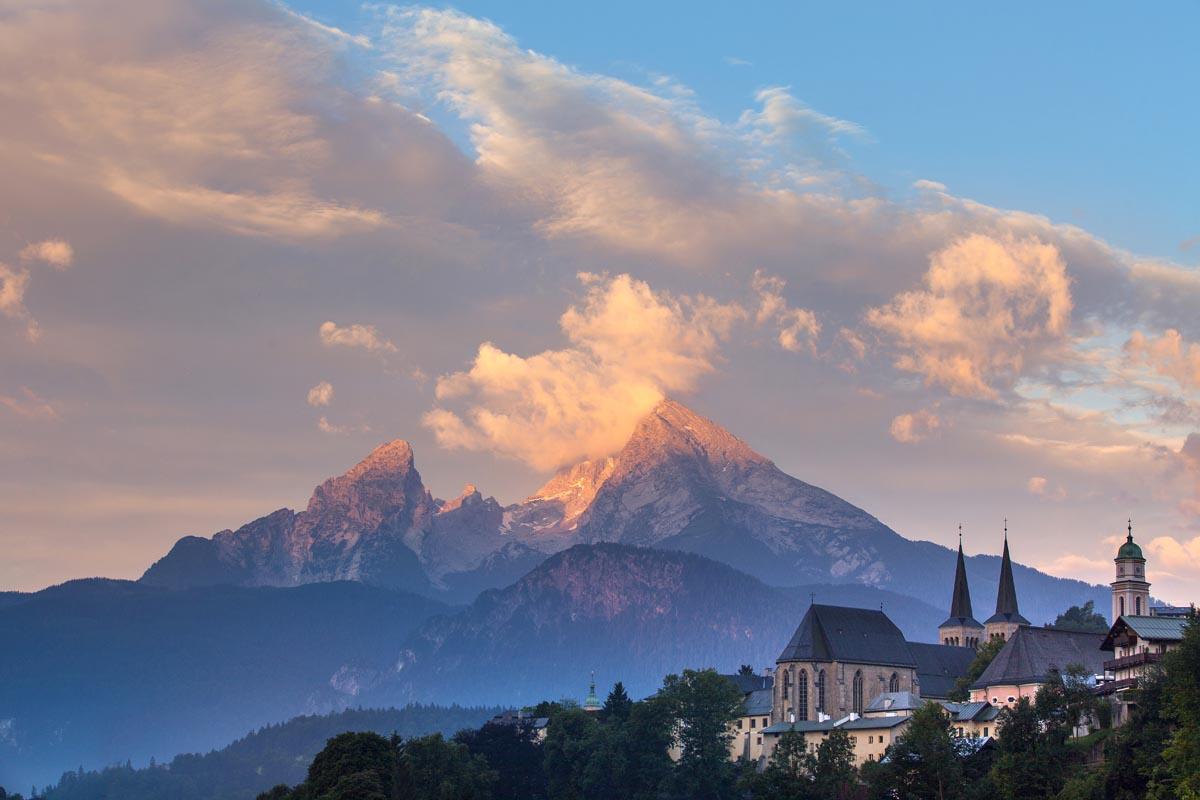 Nachhaltiges Alpenvergnügen