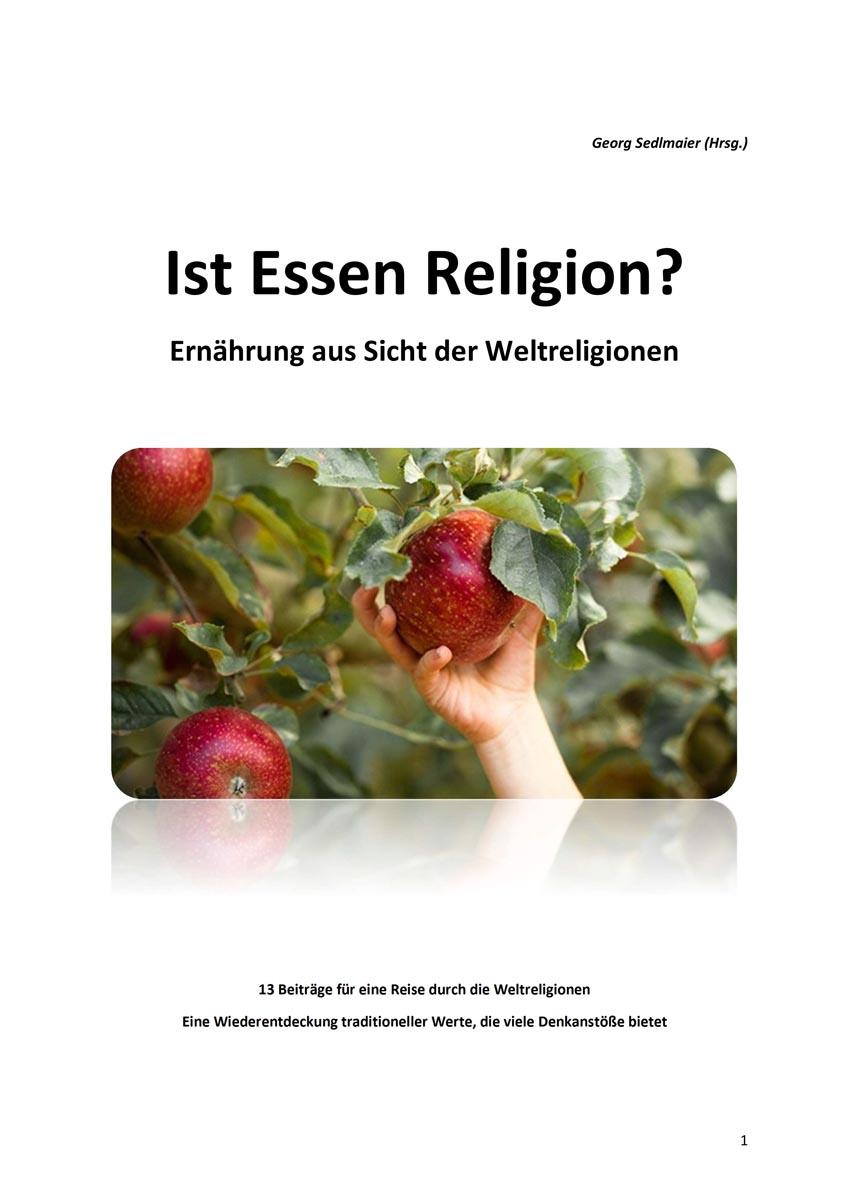 Buch-Tipp: Ist Essen Religion?