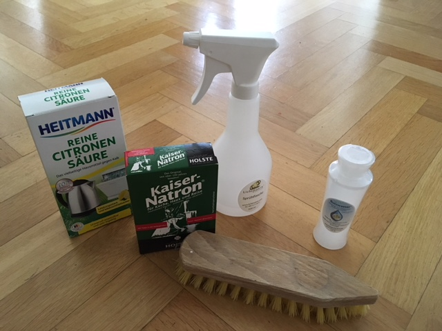 Tipps zum Plastik-Fasten: Teil 2 – Frühjahrsputz