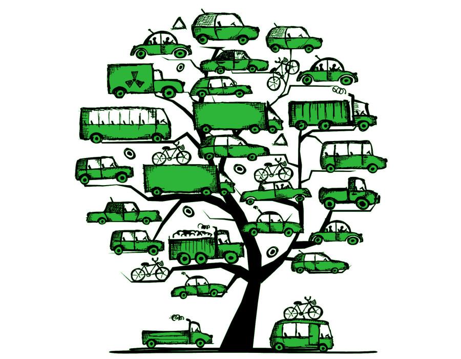 Tag der Erde am 22. April unter dem Motto der Mobilität