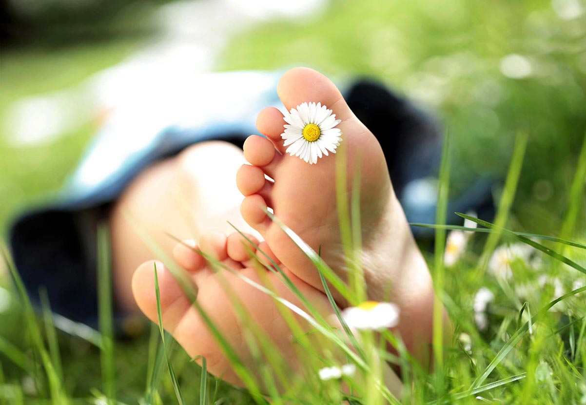 Natürliche Allergie-Therapie