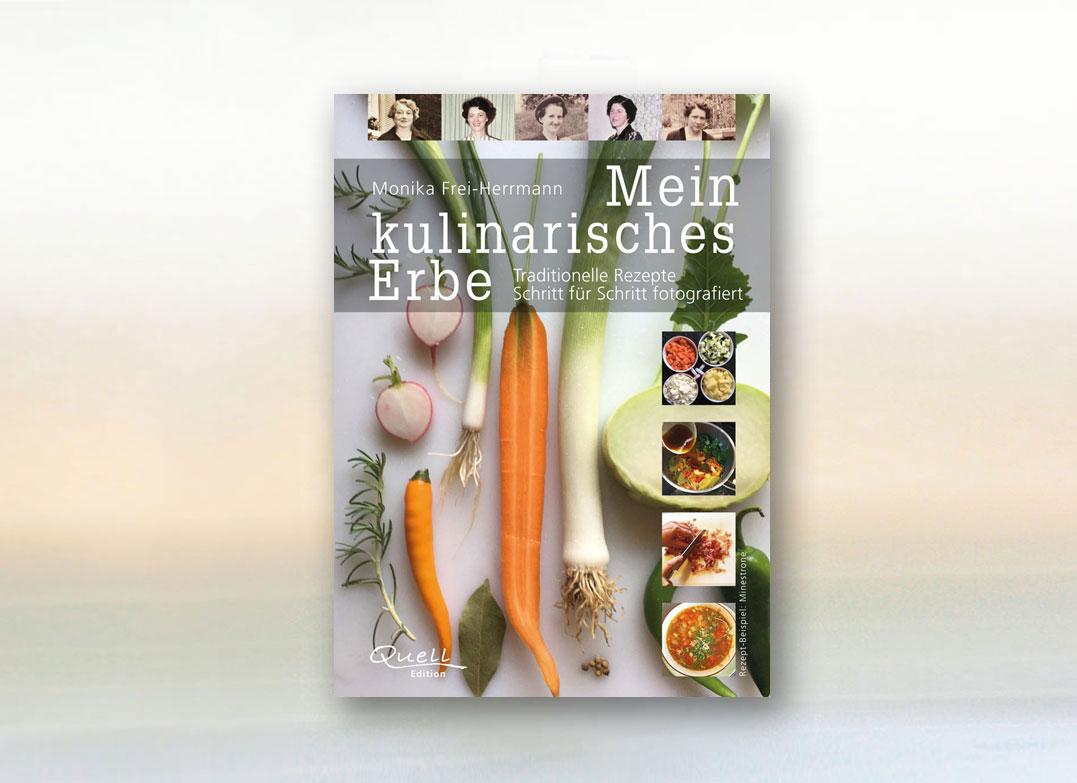 Buch-Tipp: Mein kulinarisches Erbe