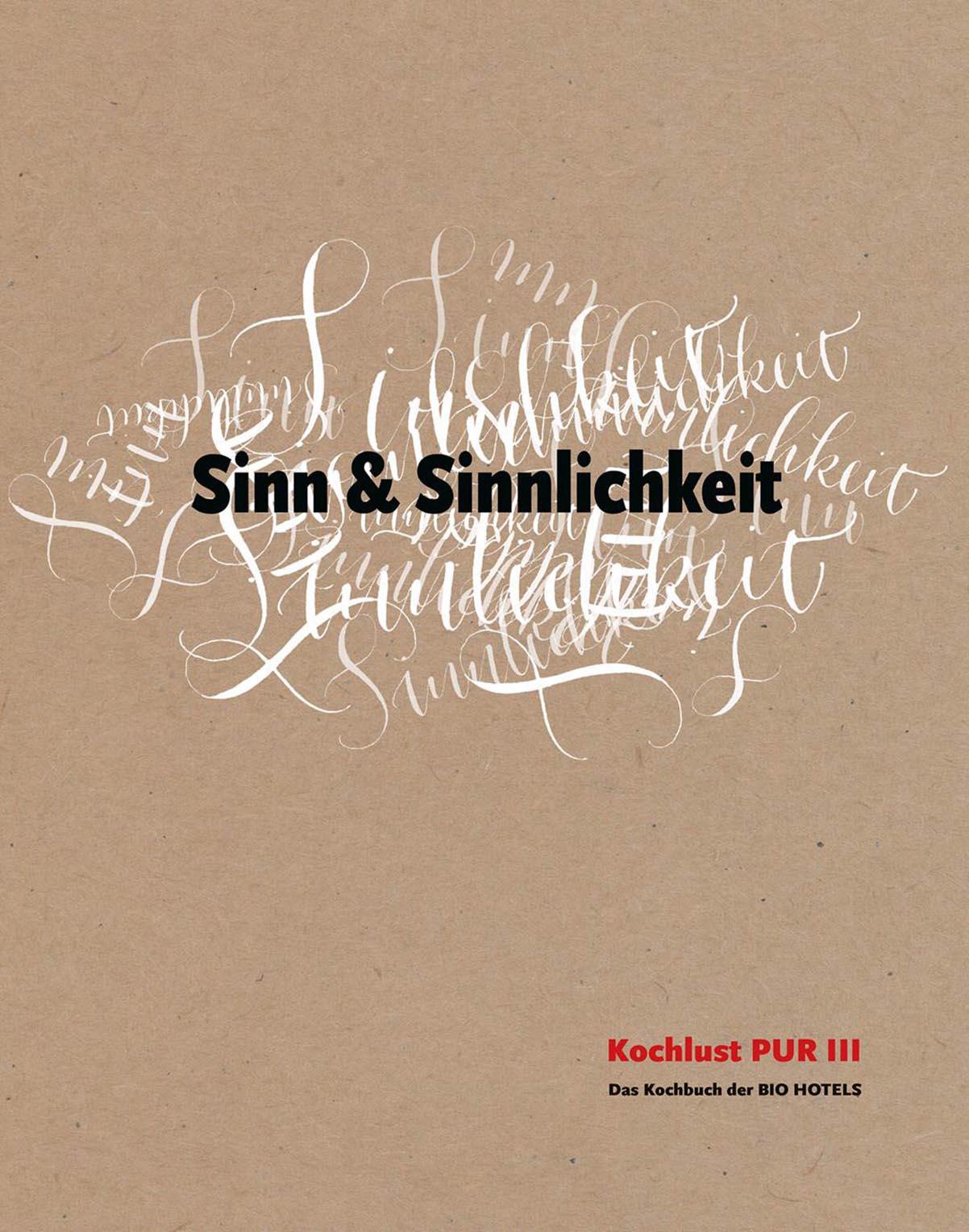 Buch-Tipp: Sinn & Sinnlichkeit