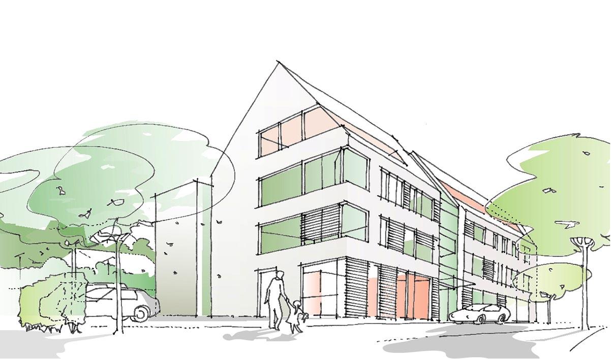 Projekte des Gemeinwohls: Fairer Wohnungsbau