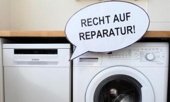 Recht auf Reparatur
