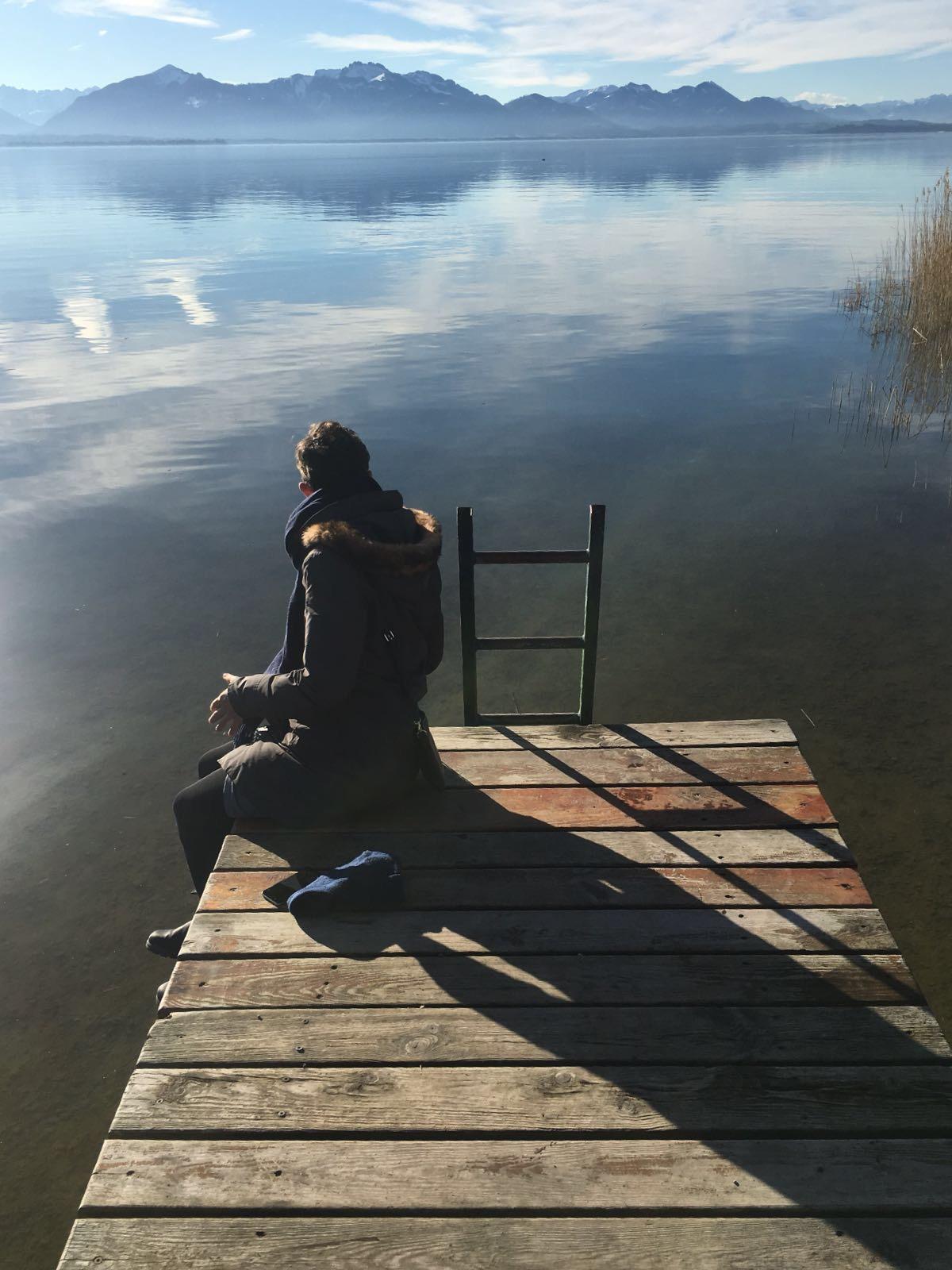 Philosophie für Zwischendurch: Über die Ausgeglichenheit der Seele