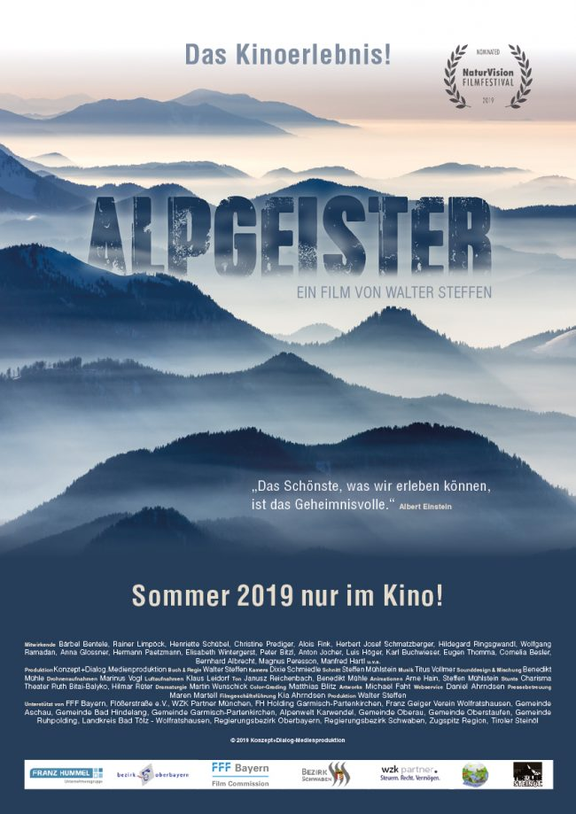 Film-Tipp: ALPGEISTER