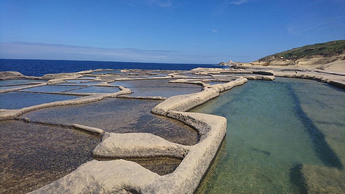 Auszeit auf Gozo