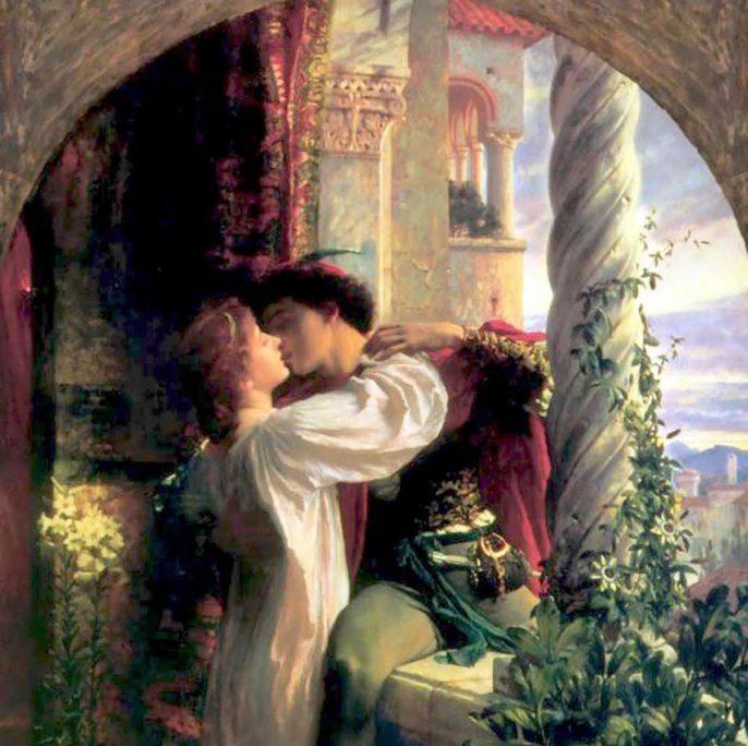 Der Mythos der romantischen Liebe