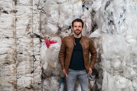 Der Kampf gegen Plastikmüll ist eine Nominierung wert