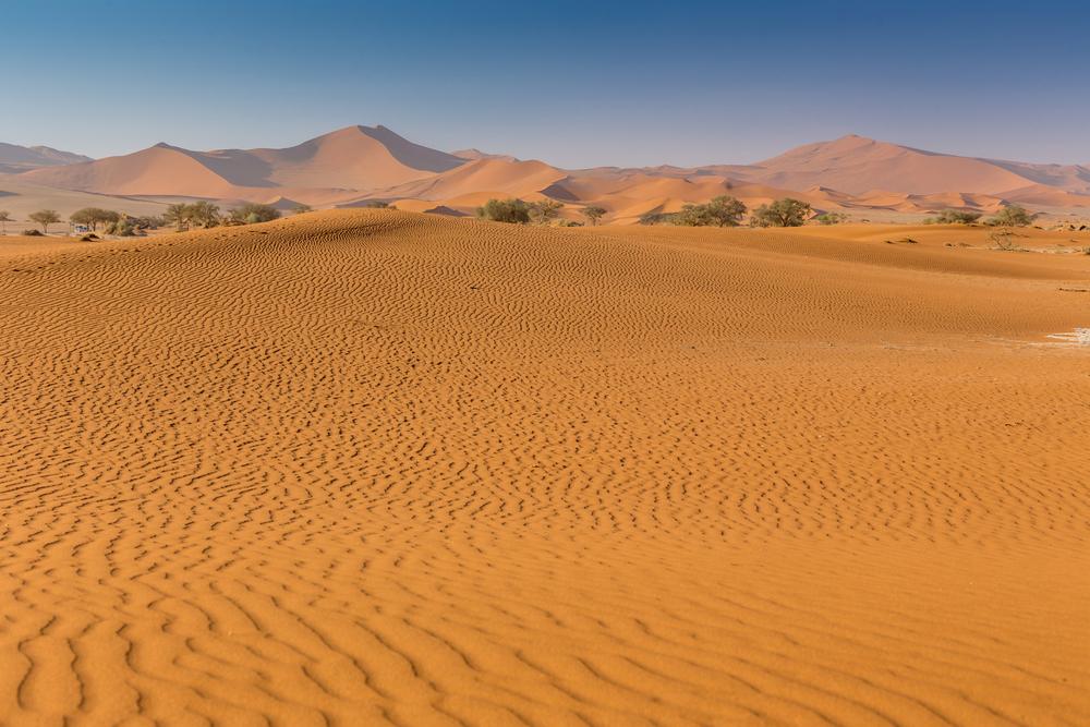 Philosophie für Zwischendurch: Allein in der Wüste
