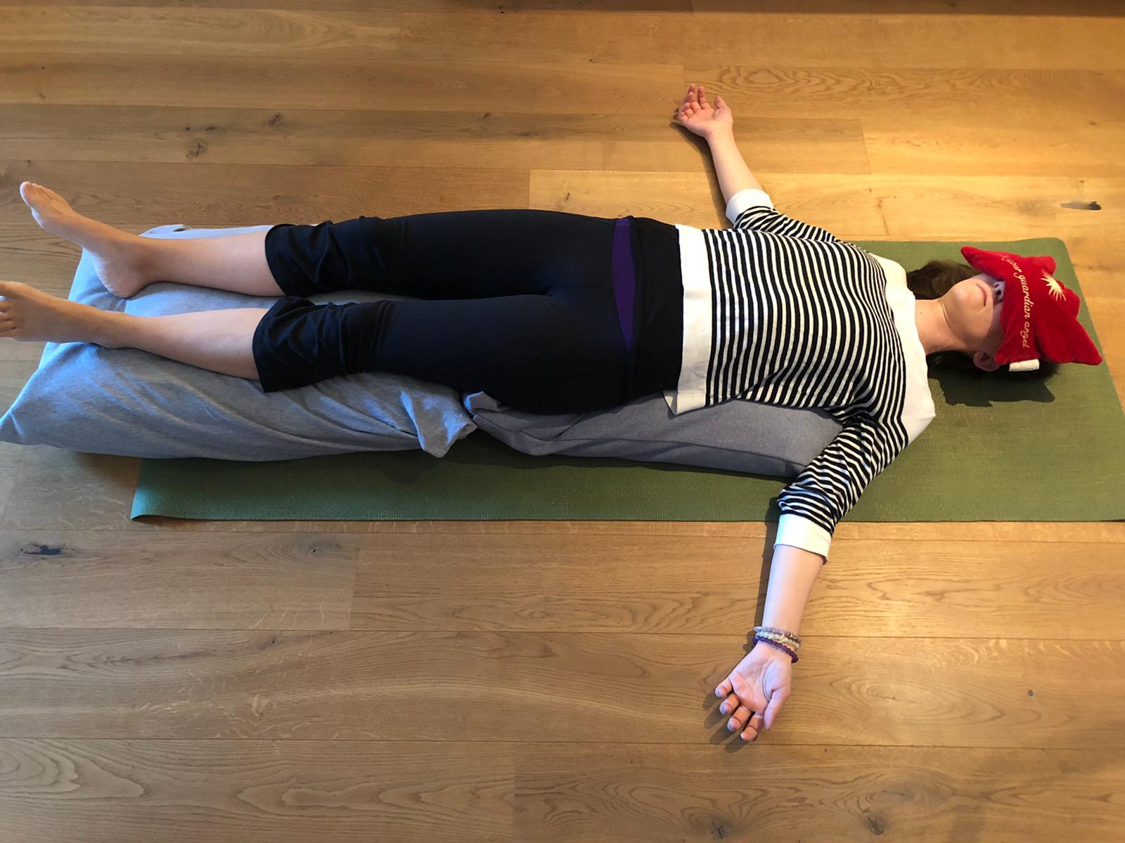 Yoga für Jeden: Immunsystem stärken