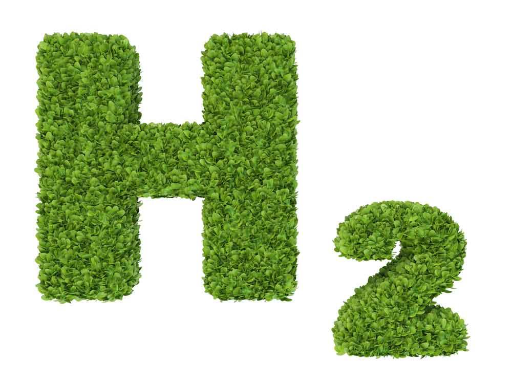 Die Wasserstoff-Wirtschaft ist der Hoffnungsträger der Energiewende