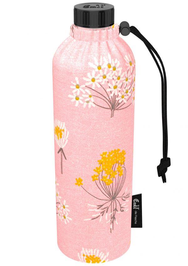 Emil – die Flasche mit Blumenprints
