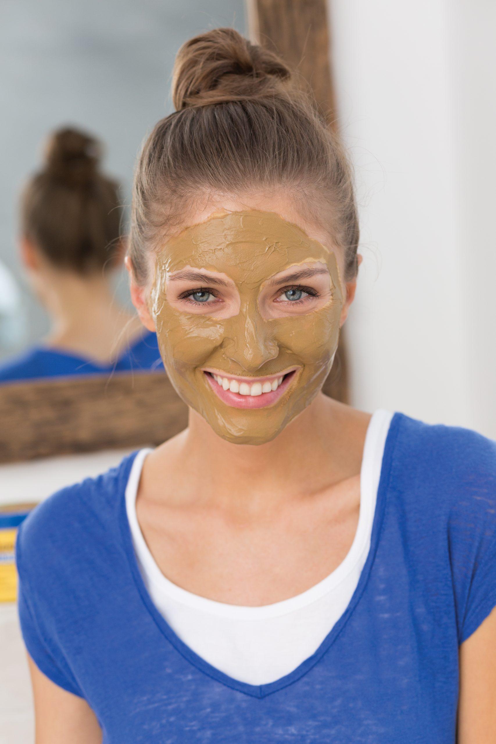 Kosmetik-Tipp für zu Hause