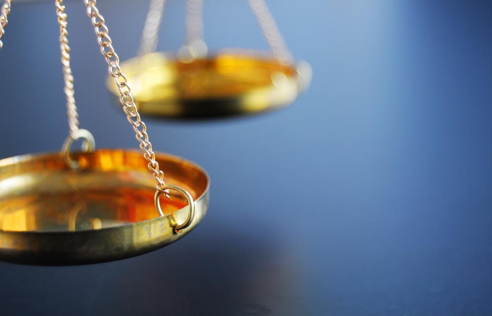 Philosophie für Zwischendurch: über die Gerechtigkeit