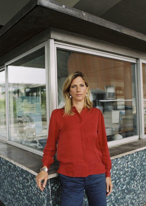Prof. Maja Goepel Fotonachweis. Jelka von Langen
