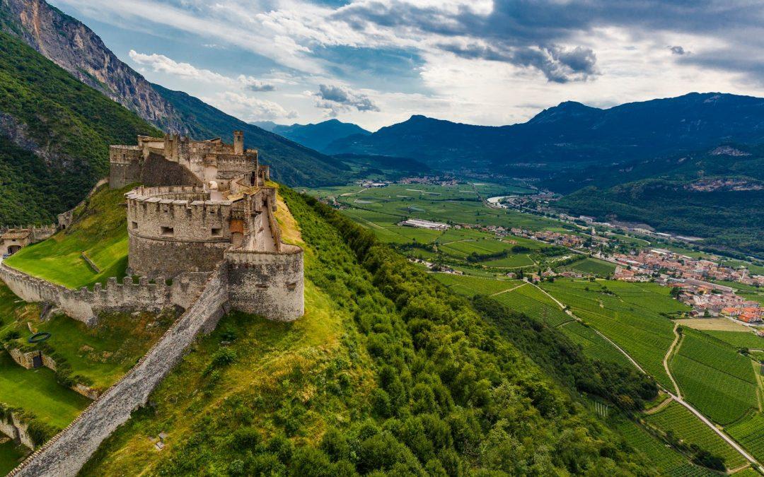 Bio-Spezialitäten aus dem Trentino – Trentiner Bio Weine