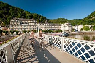 UNESCO Welterbe Bad Ems – einer von elf ausgezeichneten europäischen Kurorten