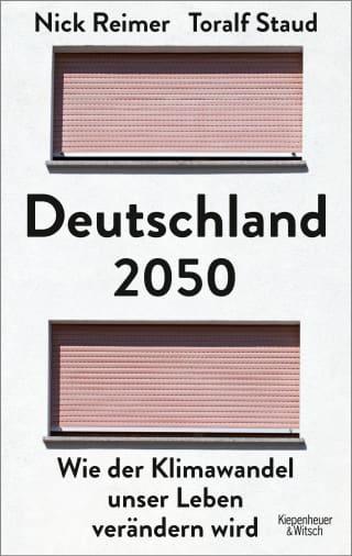 Buchtipp: Deutschland 2050 – Wie der Klimawandel unser Leben verändern wird