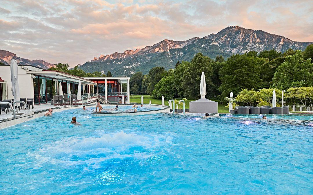 Kurz-Urlaubs-Tipp: Rupertus-Therme und Mauthäusl